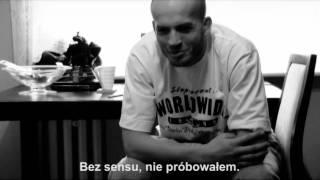 Stoprocent: Ćpaj Sport 1 gośc. Maciej IROKEZ Jewtuszko