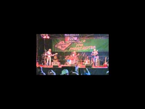 NIEROSTA - Long Train Running/Doobie Brothers mp3