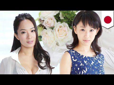 """一ノ瀬文香と杉森茜、女性同士の""""同性結婚""""へ"""