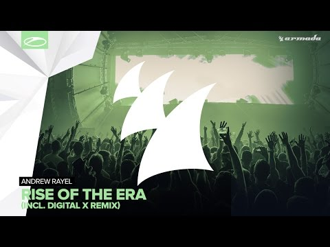 Andrew Rayel - Rise Of The Era (Radio Edit)