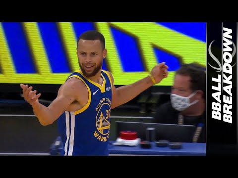 how to stop Steph Curry, a breakdown