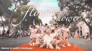[KPOP IN PUBLIC CHALLENGE] HyunA (현아) - 'Flower Shower (플라워 샤워)' Dance Cover by C.A.C from Vietnam