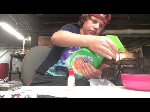 How To Clean Skateboard Bearings 2.0