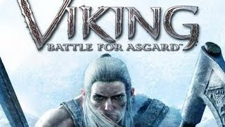 Viking Battle For Asgard - PC - Pt Br
