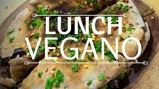 Sandwich de Berenjena y ''el comer sin limitaciones'' | La Capital