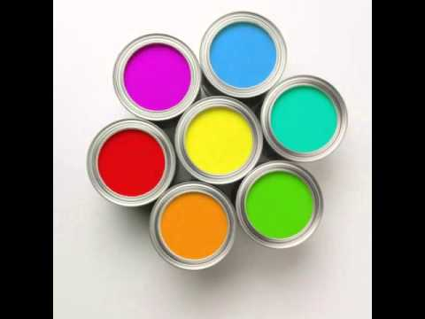 Duron Paint Color Chart Youtube