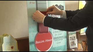Beacon House makes progress on funds for new facility