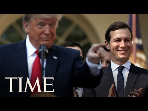 Jared Kushner Has Paid Almost No Federal Income Tax In Years: Report | TIME