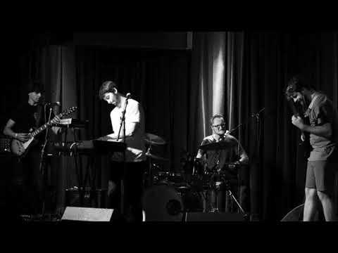 Fell On Black Days, Soundgarden Cover- Auburn Row