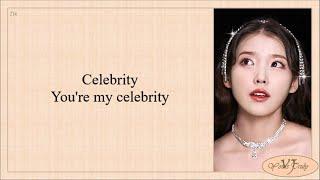 Download IU (아이유) - Celebrity (Easy Lyrics)