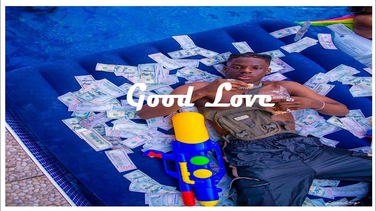Download *Sold* Rema x Terri   Type Beat Afrobeat Instrumental 2019   Good Love