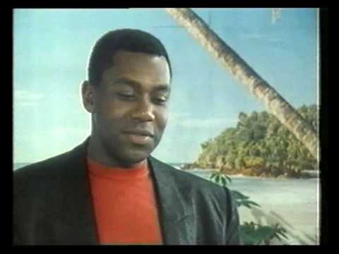 Short Dawn French and Lenny Henry Interviews