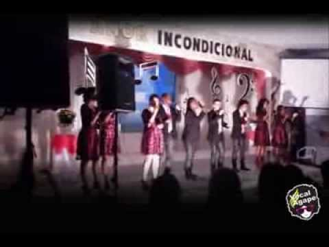#Recital 2013 - Amor Incondicional - music: Salmo 121 Videos De Viajes