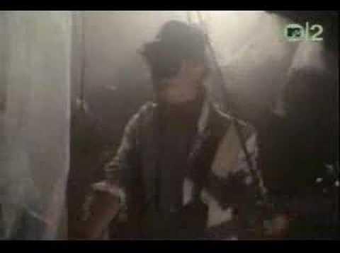 Клип Berlin - Masquerade