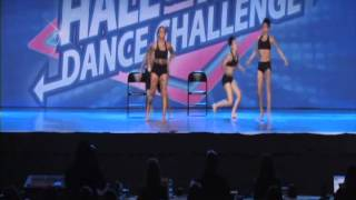 Bullying Dance - Breathe Me Sia Contemporary
