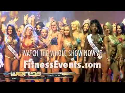 The Netherlands WBFF page | NellenSports