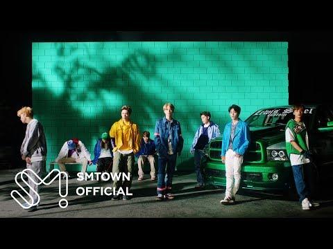 NCT 127'Wakey-Wakey'MV