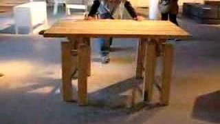 好厲害的桌子二 thumbnail