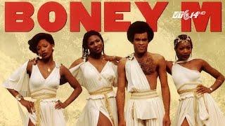 (VTC14)_Boney M và những bản