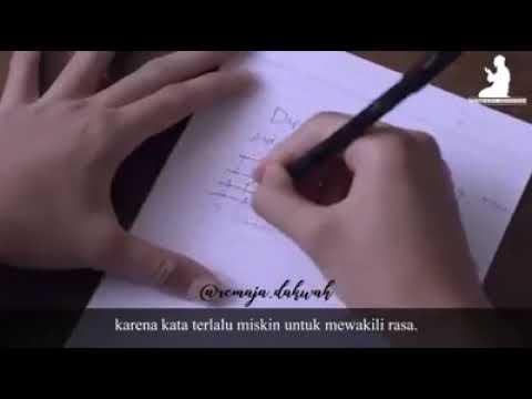 Kata Kata Mutiara Versi Dilan.