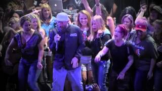 Limp Bizkit  - Cowgirls From Hell (Money Sucks Tour 2015) - Music Video 2016(The composition