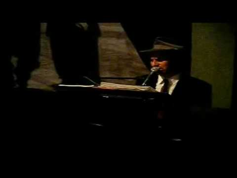 Jim Bianchi plays