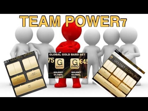 TEAM POWER7 TABLE BEHAVIOR