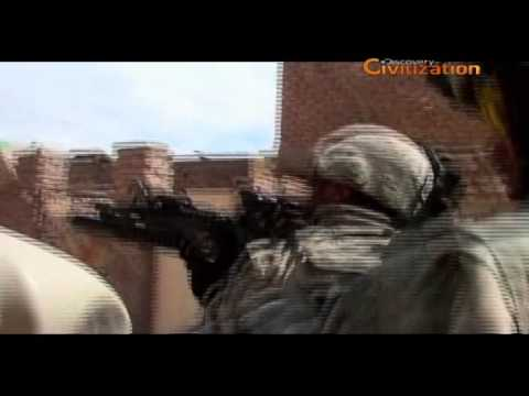 Virando o Jogo  Ep06 A Chance in Hell  The Battle of Ramadi docsPT