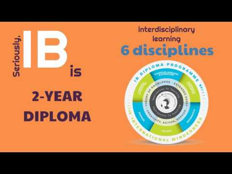 AP (Advanced Placement) Or IB (International Baccalaureate)?