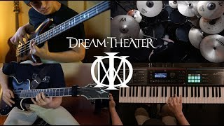 N The Name Of God   Dream Theater Multi  Nstrumental Cover By Owen Davey