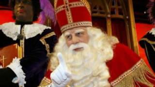 Sinterklaas wie kent hem niet..