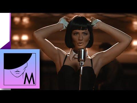 Milica Pavlovic ft Nesh  Alibi  (Official video 2014) HD