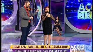 Carmen Serban, single nou