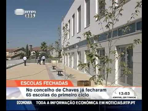 Centro Escolar Santa Cruz/Trindade (Chaves) - sociplano