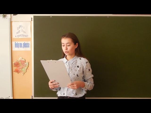 Изображение предпросмотра прочтения – СтепанидаЦыганкова читает произведение «Добрых людей, как всегда, не хватает» Г.С.Акулова