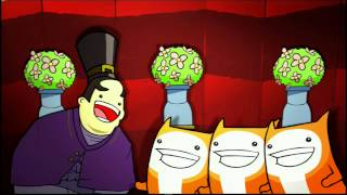 Repeat youtube video All BattleBlock Theater Cutscenes