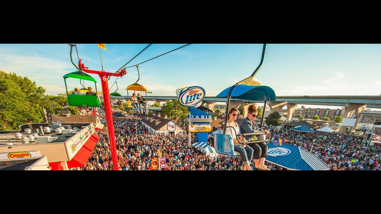 Oregon Summer Fest