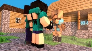 Minecraft: VIDA REAL - #47 HELENA ABANDONOU O REINO! - Comes Alive Mod