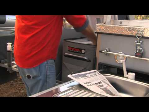 Ernie's Engel Tips - Making the most of your Engel