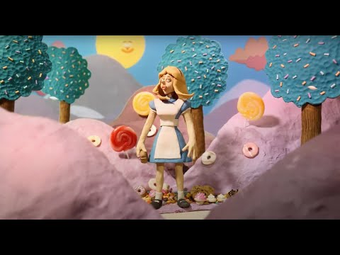 Psychedelic Porn Crumpets - Mr Prism (Official Video) from YouTube · Duration:  4 minutes 1 seconds