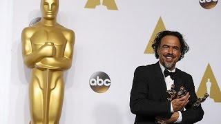 """Оскар-2015: фильм """"Бёрдман"""" стал лидером по числу наград"""