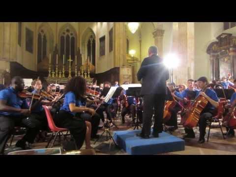 Philadelphia All City Orchestra (video 3)