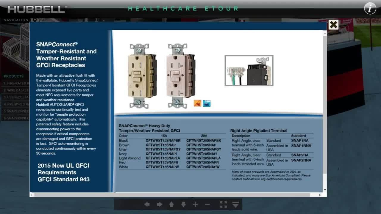 outlet wiring solutions and electrical wire installation hubbell