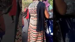 A woman in goa caught his husband with another girl