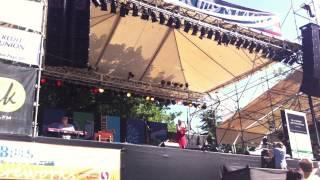 Brokedown Palace - Joan Osborne - 2014 Portland Blues Festival