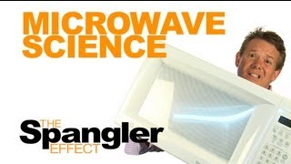 The Spangler Effect - Microwave Science Season 01 Episode 03