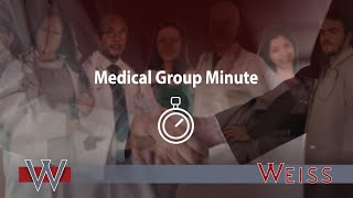 Is Your Group Still Sharp? Strategy, Tactics and the Future of Your Medical Group
