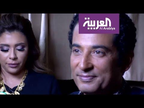 تفاعلكم: 25 سؤالا مع الفنان المصري عمرو سعد  - 16:22-2018 / 5 / 25