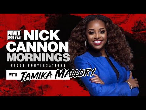activist-tamika-mallory-on-policing-&-patrolling,-white-aggression-in-america,-being-a-leader-+-more