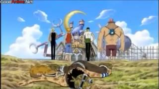 One Piece The pirates song AMV